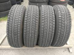 Dunlop Winter Maxx SJ8. Зимние, без шипов, 2013 год, 5%