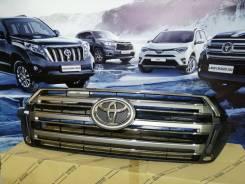 Toyota Land Cruiser 200 решетка 15-19 г