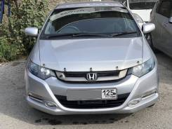 Аренда Авто Honda Insight 2009 год можно под выкуп