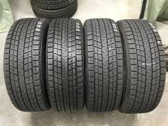 Dunlop Winter Maxx SJ8. Зимние, без шипов, 2018 год, 5%