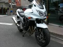 Suzuki BANDIT1250S, 2013