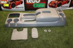 Подлокотник в сборе Mazda Bongo Friendee SGLR (LegoCar)