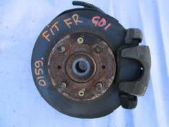 Ступица передняя правая Honda FIT GD1
