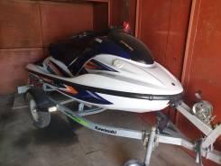 Гидроцикл Yamaha GP1300r