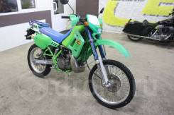 Kawasaki KDX 200SR. 200куб. см., исправен, птс, без пробега. Под заказ