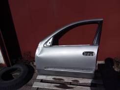 Дверь боковая. Nissan Almera Classic