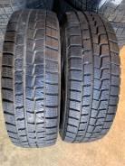 Dunlop Winter Maxx WM01. зимние, без шипов, 2017 год, б/у, износ 5%
