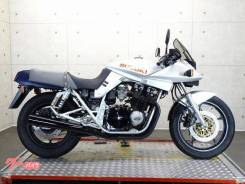 Suzuki Katana, 2000
