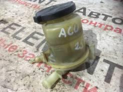 Бачок гидроусилителя руля. Toyota Kluger V, ACU20, ACU25, MCU20, MCU25, MCU28, ACU20W, ACU25W, MCU20W, MCU25W Toyota Highlander, ACU20, ACU25, MCU20...