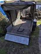 """Курганский Прицеп для квадроцикла и снегохода """"Тайга +"""" R15"""" L=3,62 м."""