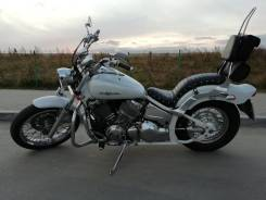Yamaha XVS 400, 2006