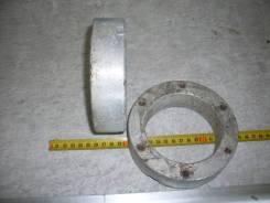 Проставки (расширители колес) на мопед GYRO