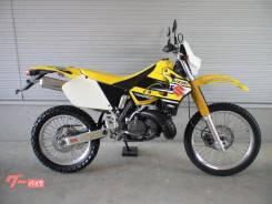 Suzuki RMX 250, 2001