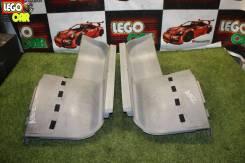 Подножки пластик Mazda Bongo Friendee SGLR (LegoCar)