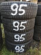 Dunlop DSX-2, 205 55 16