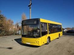 МАЗ 206. Маз 206 городской низкопольный 2011г, МКПП, двигатель мерседес, 72 места