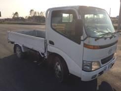 Toyota Dyna. Продам 2000, 4 600куб. см., 2 000кг., 6x4