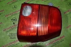 Задний фонарь. Volkswagen Lupo, 6E1, 6X1