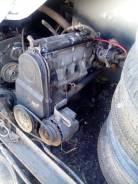 Двигатель в сборе. ЗАЗ Таврия, 1102