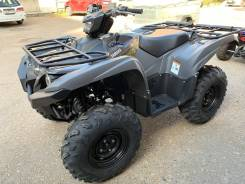 Yamaha Grizzly 700 2020 г NEW, 2019