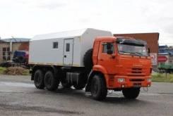 КамАЗ 43118 Сайгак, 2021