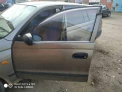 Дверь передняя левая Toyota Caldina/Carina E/Corona SF/Corona T19