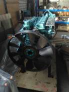Двигатель в сборе. Shaanxi Shacman F3000 Shaanxi Shacman F2000 Howo Sinotruk