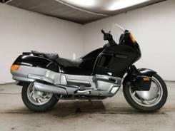 Honda PC 800. 800куб. см., исправен, без птс, без пробега. Под заказ