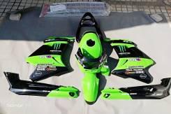 Комплект пластика оригинал Kawasaki ZZR 250