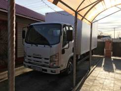 Isuzu. Продается грузовик фургон , 3 000куб. см., 3 000кг., 4x2