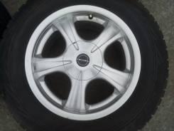 "Bridgestone. 7.0x16"", 5x100.00, 5x114.30, ET42"