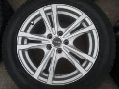 "Bridgestone. 6.5x16"", 5x100.00, ET48"