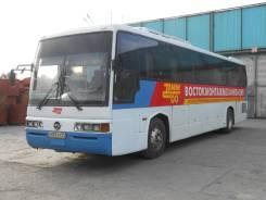 Ssangyong Transtar, 1998