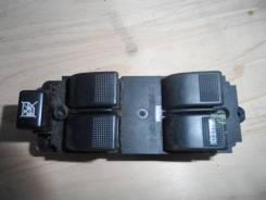 Блок управления стеклоподъемниками Mazda Demio DY3W