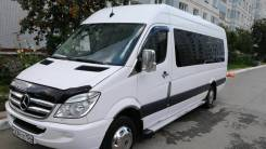 Mercedes-Benz Sprinter 515 CDI. Aвтобус Mercedes sprinter, 20 мест, В кредит, лизинг