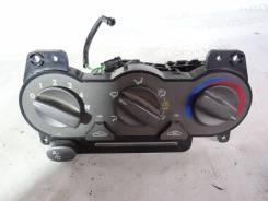 Блок управления климат-контролем. Hyundai Accent, RB Hyundai Verna G4FD