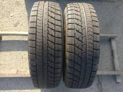 Bridgestone Blizzak VRX. Зимние, без шипов, 2018 год, 5%
