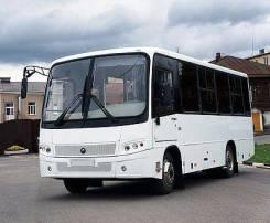 ПАЗ 320412-14 Вектор, 2019
