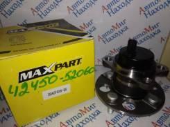 Ступичный узел 3DACF026F-24HS J XBG 42450-52060 VITZ, Platz rear(ABS)