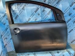 Дверь боковая. Citroen C1 Toyota Aygo, KGB10, WNB10 Peugeot 107 1KRFE, 2WZTV