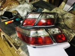 Стоп-сигнал. Toyota Camry, ACV40, GSV40, ACV45, AHV40, ASV40 2GRFE, 2AZFE, 2AZFXE, 2ARFE