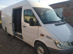 Mercedes-Benz Sprinter 311 CDI. , 2 200 куб. см., 1 440 кг., 4x2