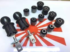 Комплект из 12 шт. задних сайлентблоков Honda Strem RN1-3