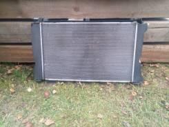 Радиатор охлаждения, Тойота Авенсис