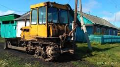 Вгтз ДТ-75. Продаётся трактор ДТ-75(бульдозер)