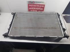 Радиатор системы охлаждения [8K0121251L]
