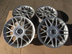 """Bridgestone. 7.0x16"""", 5x100.00, 5x114.30, ET48, ЦО 73,1мм."""