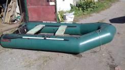 Продам лодку Лидер 320