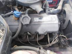 Двигатель в сборе. ИЖ 21261 Фабула ИЖ 2715 ИЖ 2717, 2717, 27175 BAZ2106, UZAM3317