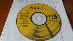 Компакт-диск. Mitsubishi